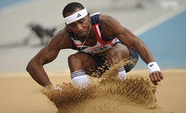 Phillips Idowu 'making good progress' and expected to compete at Olympics
