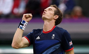 Andy Murray cruises through to third round of London 2012 Olympics