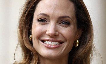Angelina Jolie 'wants starring role in Fifty Shades Of Grey'
