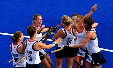 Team GB show they have steel to go with style with win against South Korea