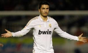 Nuri Sahin looks certain to leave Real Madrid for the Premier League (Getty Images)