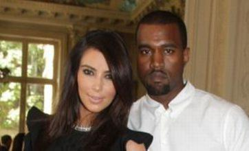 Kanye West pays tribute to 'perfect' Kim Kardashian in new song