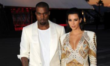 Kanye West and Kim Kardashian exchange gifts worth £2.5m in four months