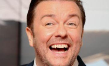 Ricky Gervais hints at David Brent return as The Office US set to end