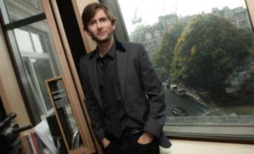 David Tennant to host Channel 4's Comedy World Cup