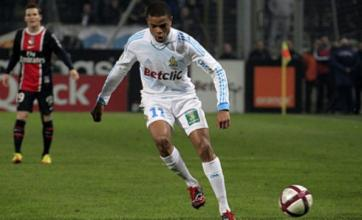 Spurs 'to watch Loic Remy' as Andre Villas-Boas finalises transfer plans