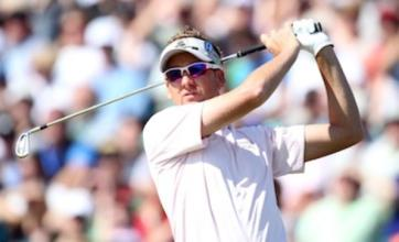 Ian Poulter and Nicolas Colsaerts picked as Ryder Cup wildcards