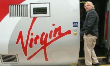 Sir Richard Branson calls on PM to intervene in row over West Coast line