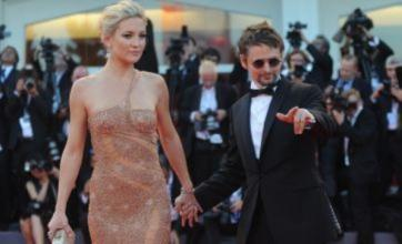 Kate Hudson walks red carpet at Venice Film Festival with Muse fiancé