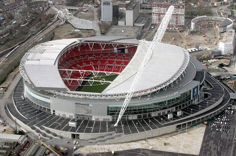 Wembley prepares for sport's fun day out – Rugby League's Challenge Cup final
