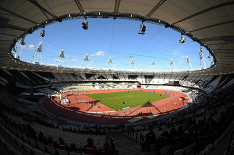 Stadium-maker knows no-shows could affect athletics – just don't blame GB public