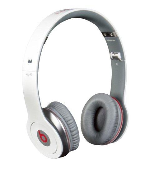 Headphone Head-to-Head – Beats Solo HD