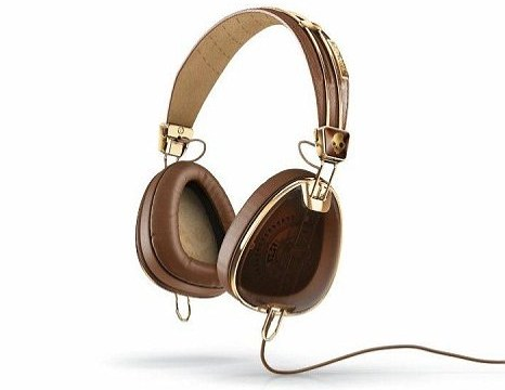 Headphone head-to-head: Skullcandy Roc Nation Aviators