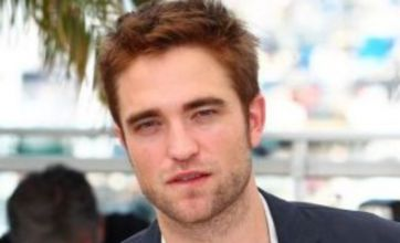 Robert Pattinson 'hiding out at Reese Witherspoon's California ranch'