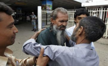 'Dead' man returns to village 23 years after going missing