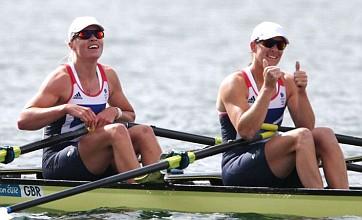 Katherine Grainger desperate to end silver run at London 2012