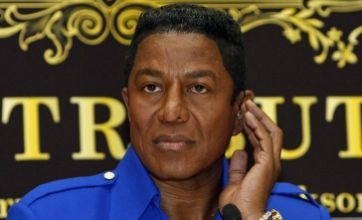 Jermaine Jackson calls for peace in row over Michael Jackson's millions