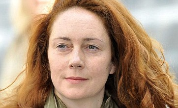 Rebekah Brooks formally charged over phone hacking