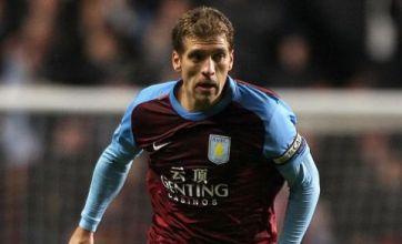 Stiliyan Petrov's acute leukaemia in remission, Aston Villa confirm