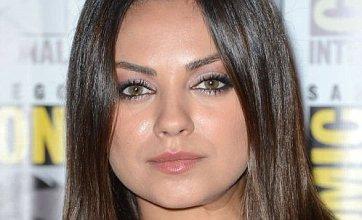 'Cautious' Mila Kunis reluctant to admit Ashton Kutcher romance