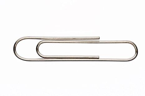 metal bulldog clips