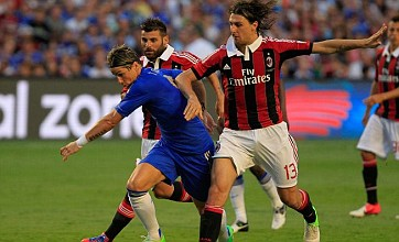 Chelsea consider bringing in added competition for Fernando Torres