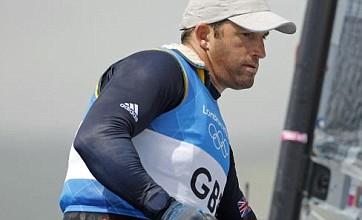 Ben Ainslie back on track for fourth gold after stunning comeback sail