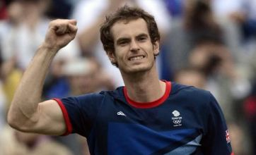 Andy Murray to take on Roger Federer in battle for London 2012 Olympic gold