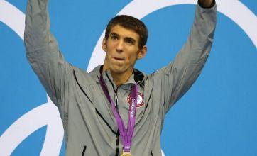 Sharron Davies: Michael Phelps, Ryan Lochte and Ye Shiwen are star names