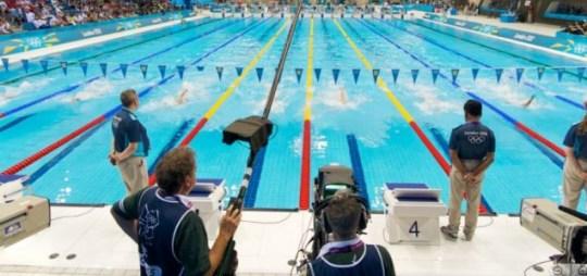 Pictures: 360 degree Aquatic centre