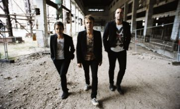 Muse Olympics tune Survival was planned as Elton John duet