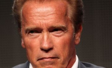 Arnold Schwarzenegger: Sly offered me Expendables role during haircut