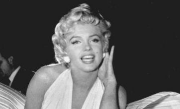 Confusion as the FBI's secret files on Marilyn Monroe go missing
