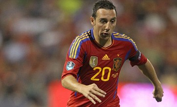 Santi Cazorla on verge of Arsenal move after solving Malaga pay delay