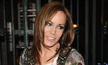 Tara Palmer-Tomkinson tipped for Dancing On Ice spot