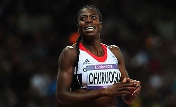 Christine Ohuruogu suffers 400m Olympic heartbreak despite silver