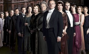 Shirley MacLaine hints at Downton Abbey 'sparring' with Maggie Smith