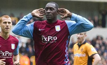 Emile Heskey grafting with Wigan in attempt to save Premier League future