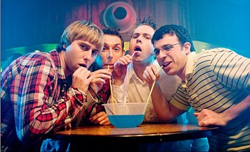 The Inbetweeners Movie to launch in the US following fans' campaign