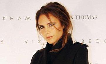 Designer Victoria Beckham adds prescription frames to sunglasses line