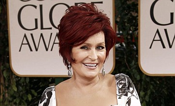 Sharon Osbourne quits America's Got Talent after row over son Jack