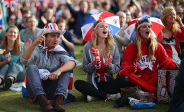 Olympic fans look forward to sunshine finale as Games enter last few days
