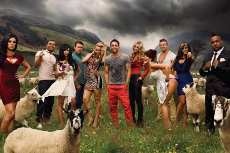The Valleys will send us back to reality after London 2012