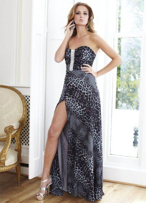 Millie Mackintosh models new season V.I.P Collection from Lipsy ... 0fb77b755