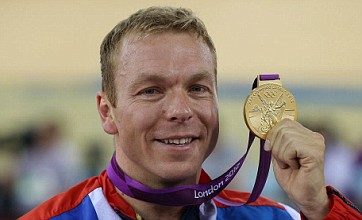 Sir Chris Hoy: London 2012 Olympics 'way more special' than Beijing