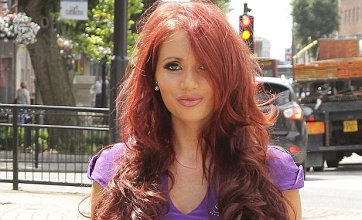 Amy Childs admits 'flirty' Simon Cowell invited her to his LA mansion