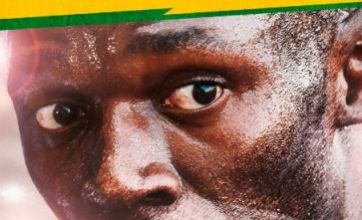 Usain Bolt: The Movie is a well deserved sympathetic portrait