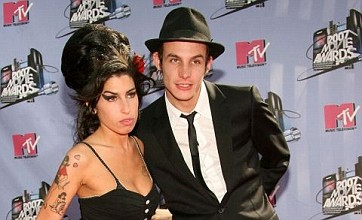Amy Winehouse's ex Blake Fielder-Civil regrets introducing the late star to heroin