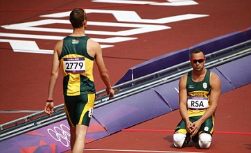 South Africa reinstated for 4x400m relay final after failing to finish heat