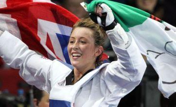 Jade Jones hoping Olympic gold will help boost taekwondo's profile
